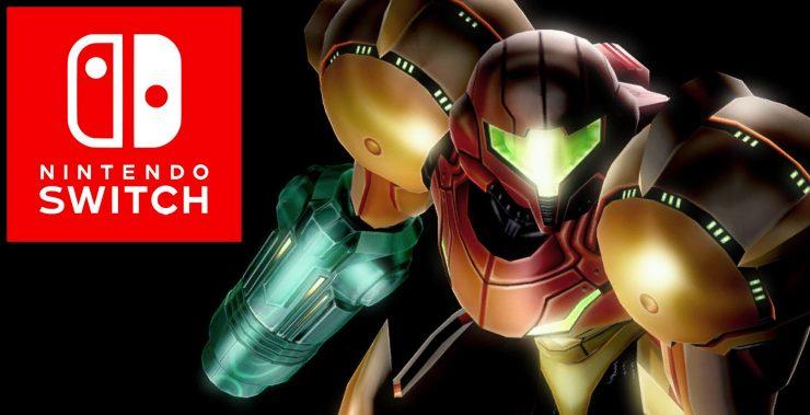 Bandai-Namco Developing Metroid Prime 4