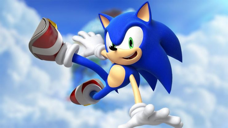 Sonic the Hedgehog Movie Gets Premiere Date