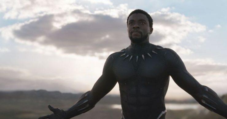 Black Panther Rotten Tomatoes Score