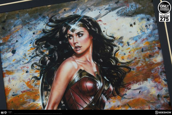 Wonder Woman: Amazon Warrior
