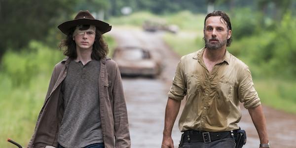 The Walking Dead Midseason Trailer