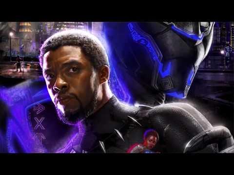 Marvel Studios Head of Visual Development Ryan Meinerding Talks Black Panther Print on Sideshow Live!