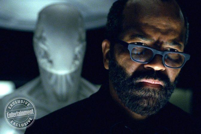 HBO Westworld Season 2 Trailer