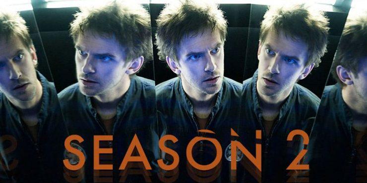 Legion Gets Season 2 Premiere Date