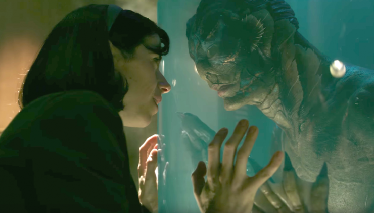 Sideshow is Unabashed in Rooting for Guillermo del Toro and His Masterpiece of a Film