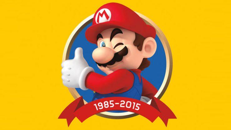 Super Mario Encyclopedia Coming Soon