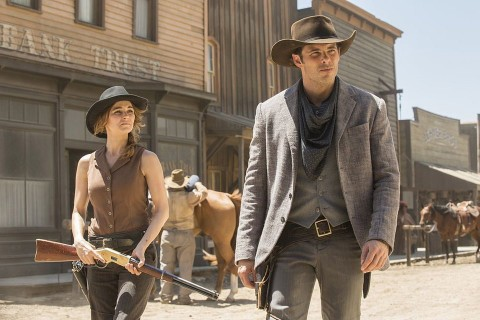 HBO Announces Plans for a Real-Life WestWorld