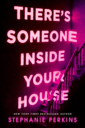 Netflix to Adapt There's Someone Inside Your House