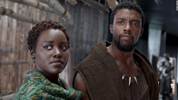 Kevin Feige says Marvel Has Plans for Black Panther Sequel