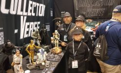 Collector-Verse at Wondercon 2018
