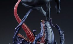 Spider-Man Miles Morales Premium Format™ Figure