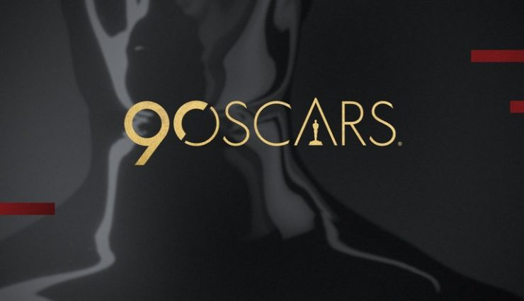 90th Annual Academy Awards Taking Place Tonight