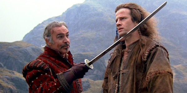 Highlander Reboot Moves Forward