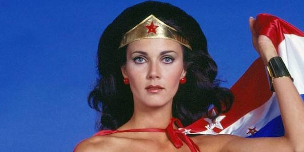 Lynda Carter to Receive Walk of Fame Star