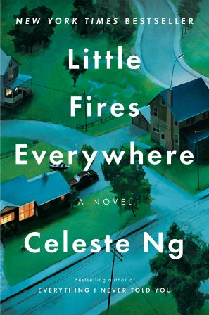 Little Fires Everywhere Lands Series at Hulu