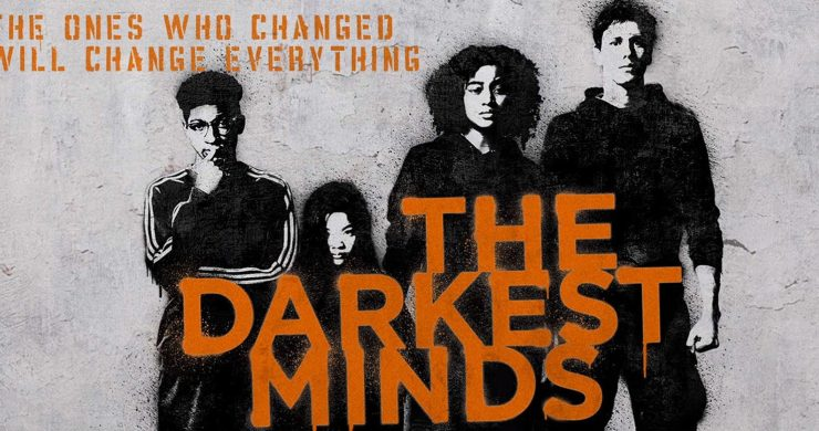The Darkest Minds Debuts First Trailer