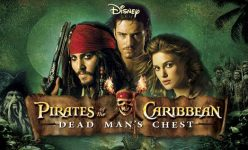 Coming to Netflix in April- Pirates of the Caribbean: Dead Man's Chest