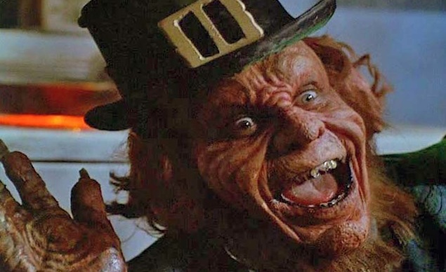 Syfy to Revive the Leprechaun Franchise