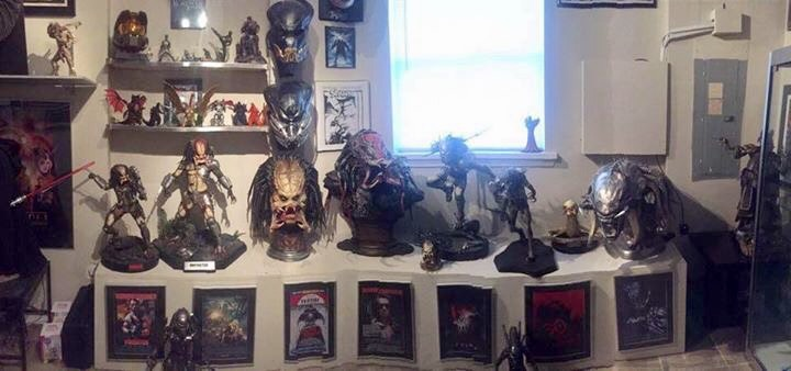 Wilson's Collection