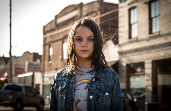 Dafne Keen Joins BBC's His Dark Materials