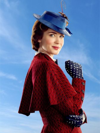 First Teaser Trailer for Mary Poppins Returns