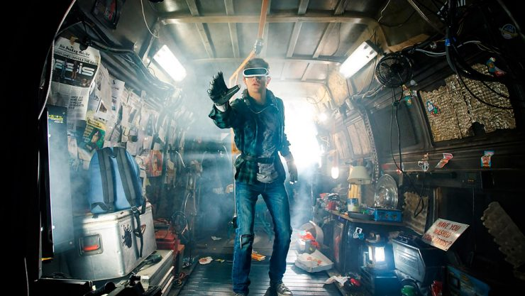 Ready Player One Gets Positive Early Reviews