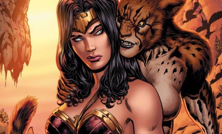 Kristen Wiig Cast as Cheetah in Wonder Woman 2