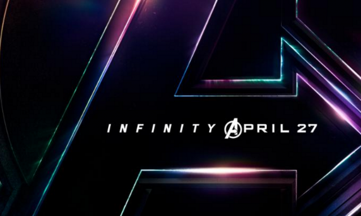 Marvel Moves Avengers: Infinity War Release Date Up A Week!