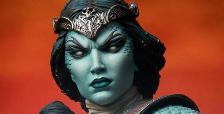 What You Are Missing on Sideshow Instagram- March 19th Edition