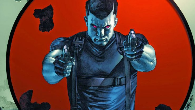Vin Diesel Cast in Sony's Bloodshot Film