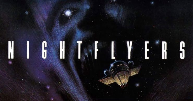 Syfy Releases First Look at Nightflyers Series