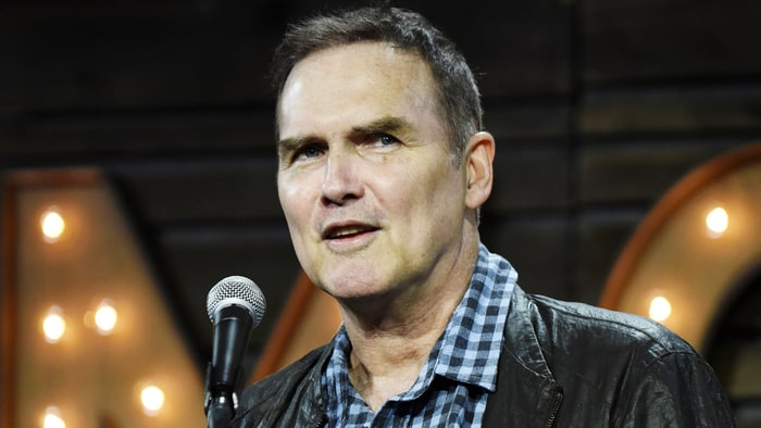 Norm Macdonald Signs on to Netflix Talk Show