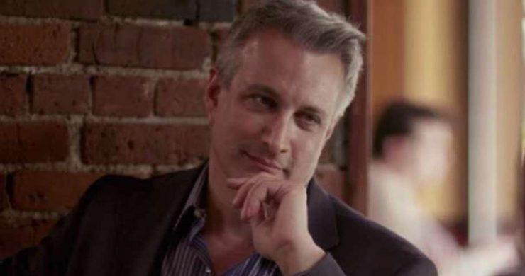 Netflix Sabrina Adds Bronson Pinchot
