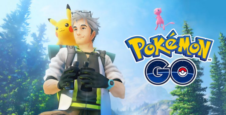Pokemon Go to Include Mission and Story Updates