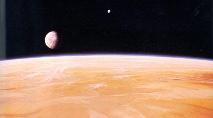 GCC- Top 10 Alien Homeworlds