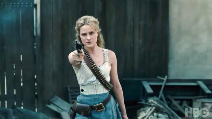 HBO Premieres New Westworld Season 2 Trailer