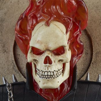 Exclusive Ghost Rider