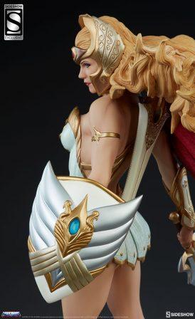 She-Ra Statue