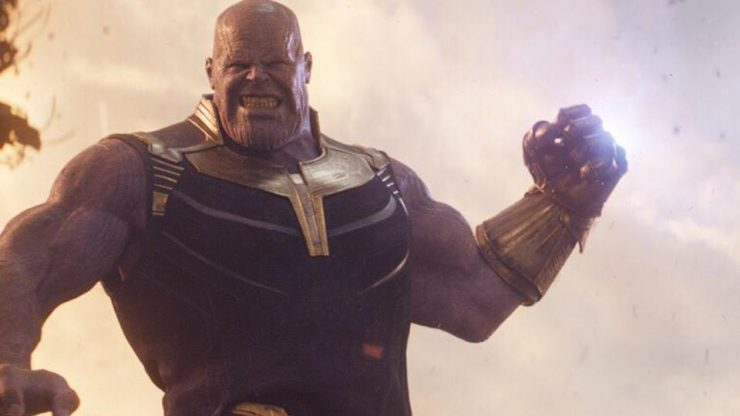 Fans Should Be Afraid of Avengers 4 Title