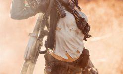 The Rebel Terminator- Mythos Premium Format™ Figure