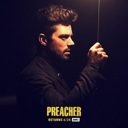 AMC Announces Preacher Season 3 Date