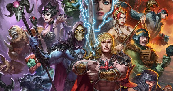 Masters of the Universe Movie Finds Directors