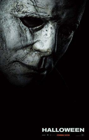 Blumhouse Reveals First Halloween Poster