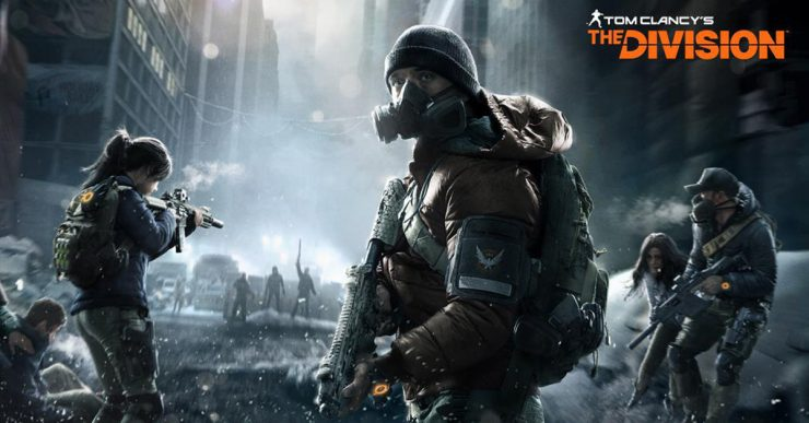 Deadpool 2 Director to Helm Tom Clancy's The Division