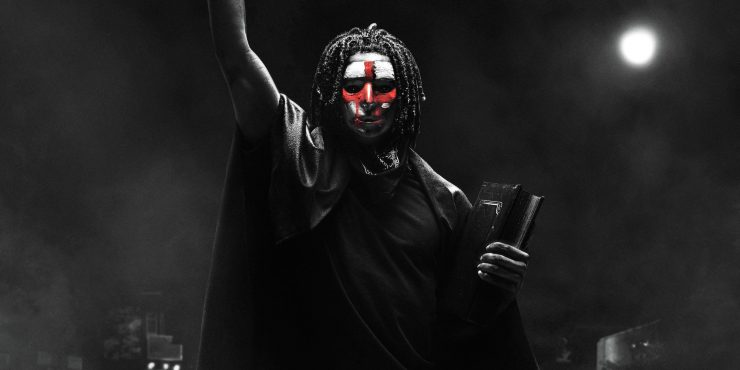 The First Purge Prequel Trailer Released