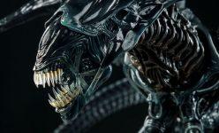 Alien Queen Maquette