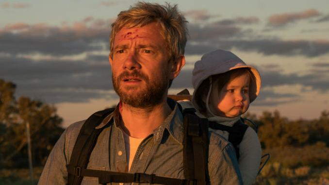Netflix Film Cargo Premieres in May