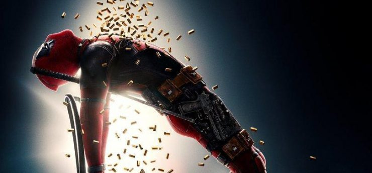Deadpool 2 Tickets Go on Sale on April 19th