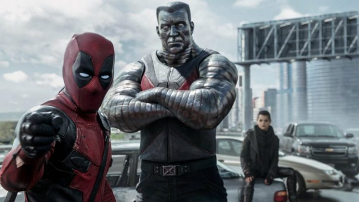 Who Are the Mutant Stars of Deadpool 2?