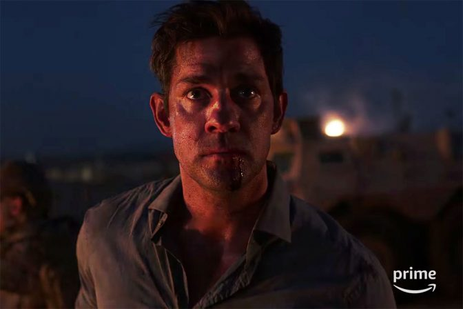 Amazon Renews Jack Ryan Ahead of Series Premiere